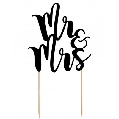 Zapich na tortu MR a MRS