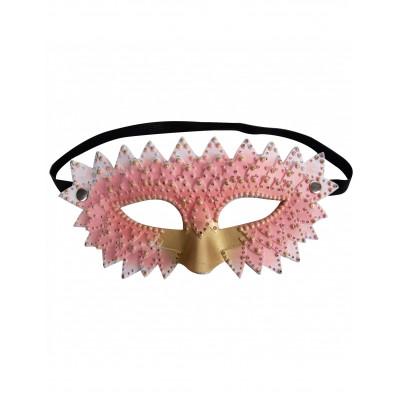 Maska / skraboska s ruzou