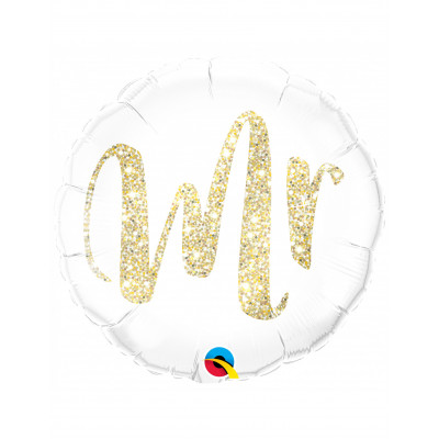 Balon MR / pan 45cm