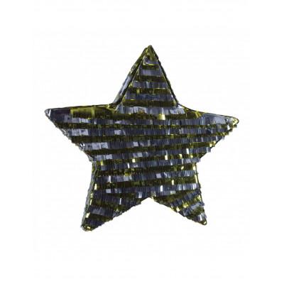 Pinata Hviezda 45CM