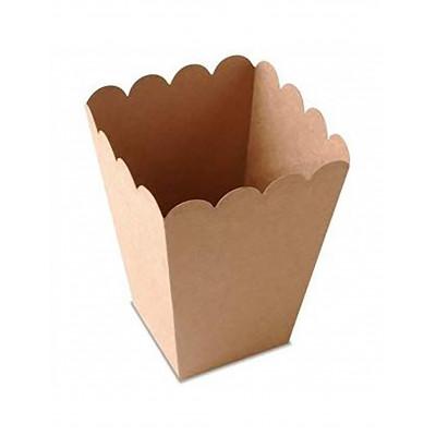 Box na popcorn 6ks 13,5X10