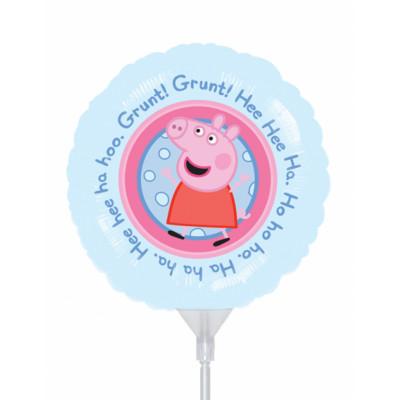Balon na palicke PEPPA PIG