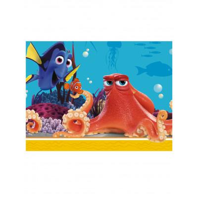 Obrus Dory / Hlada sa Nemo...