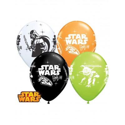 Latexove balony Star Wars...