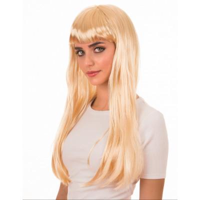 Parochna blond