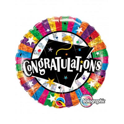 Balon Gratulujem...