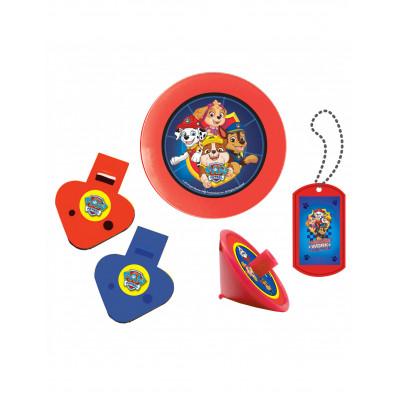 Set hraciek 24ks  PAW PATROL
