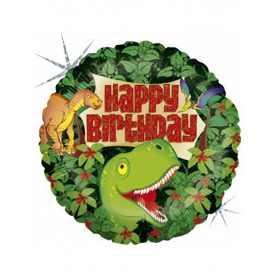 Balon Dinosaurus Happy...