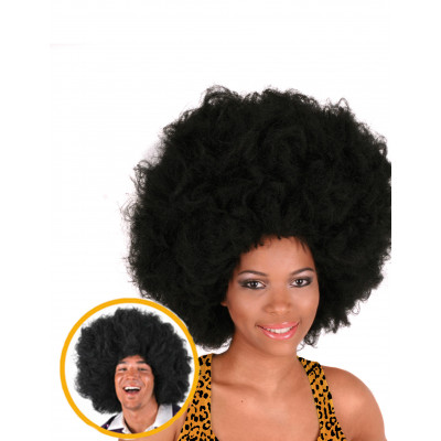 Parochna Afro