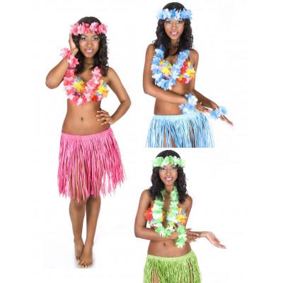 Set havaj rozne farby