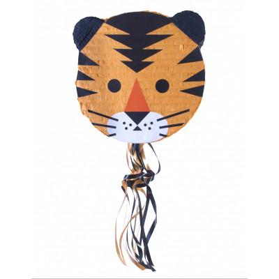 Pinata tiger 41CM