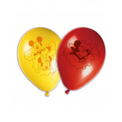 Latexove balony Mickey...