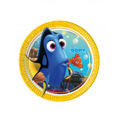 Taniere Hlada sa Nemo /...